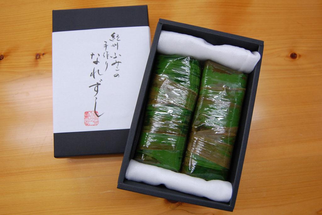 なれ寿司 和歌山